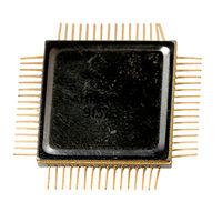 Н1806ВМ2 - 16-разрядный ретро-процессор