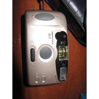 Фотоаппарат пленочный Praktica M50 AF. В отличном состоянии. Все прекрасно работает.  + чехол в комплекте.  Цена всего 20 руб. за любой.  Могу выслать  почтой.