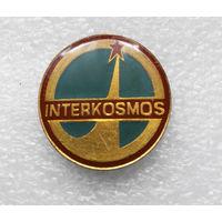 INTERKOSMOS. Интеркосмос. Космонавтика. Международные полеты в космос. Тяжелый #0163