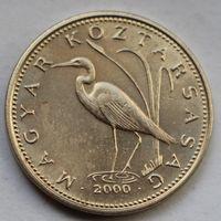 Венгрия, 5 форинтов 2000 г
