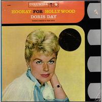 2LP Doris Day 'Hooray for Hollywood' (запячатаны)