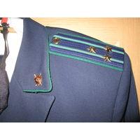 С 1 рубля!Форма полковника прокуратуры РБ( китель,брюки,рубашка,галстук)