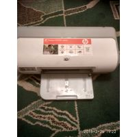 Принтер HP Deskjet D2500