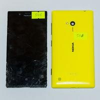 546 Nokia Lumia 720 (RM-885). По запчастям, разборка