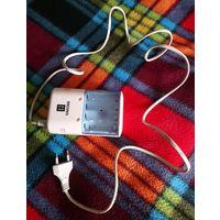 Блок для зарядки батареек АА и ААА