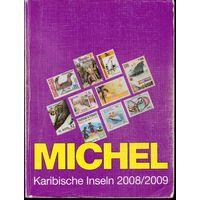 КАТАЛОГ MICHEL 2008/09 Центральная Америка, том 2