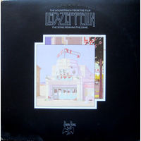 Led Zeppelin, The Song Remains The Same, 2LP 1976