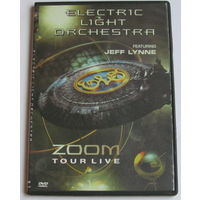 Electric Light Orchestra - Zoom Tour Live (2002, DVD-9)