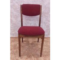 Винтажный импортный стул под реставрацию.