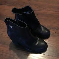 Лот женской обуви 38 р-р