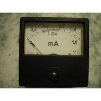 Прибор М2001М, 5.8х5.8х5.3 см.