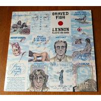 "John Lennon ""Shaved Fish"" LP, 1975"