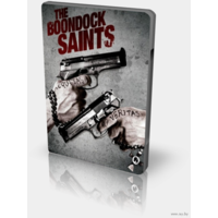 Святые из Бундока / The Boondock Saints (Трой Даффи / Troy Duffy)  DVD5