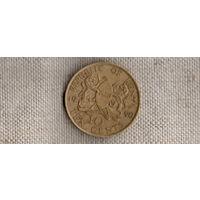 Кения 10 центов 1990(Qu)