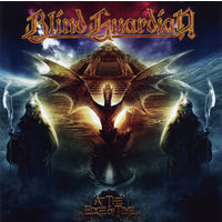 CD Blind Guardian - At The Edge Of Time (2010) Speed Metal, Heavy Metal