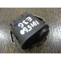 101560 BMW E36 кнопка 1387055