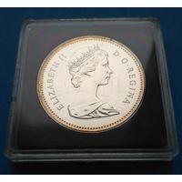 Канада. 1 доллар 1984г.