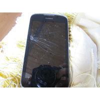 Мобильный телефон Хуавей