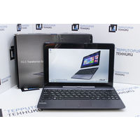 Трансформер ASUS Transformer Book T100TA 532GB Dock (х4, eMMC+HDD, Windows 8). Гарантия