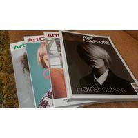 Журналы разные 25 шт. Цена за все