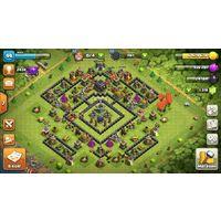 Аккаунт  Clash of Clans+ Clash Royale
