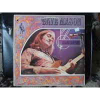 Конверт пластинки - Dave Mason. Headkeeper
