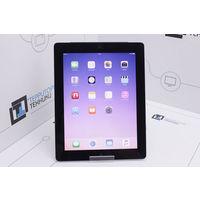 """Черный 9.7"""" Apple iPad 64Gb Wi-Fi (2 поколение). Гарантия"""