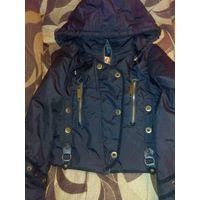 Модная ДЕМИ куртка.дёшево.НОВАЯ