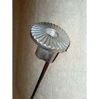 Хворост грибочки форма для выпечки печенья редкая
