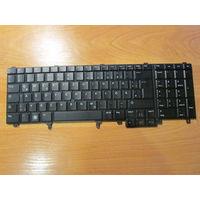 Dell E5520/5530/6520/6530 клавиатура 0H0XJX
