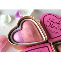 Румяна-сердечко I Heart Makeup Blushing Heart