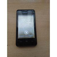 Телефон Prestigio PAP3350
