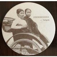 Подставка под пиво CochinChine - Caigon
