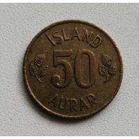 50 Эйре 1970 (Исландия)