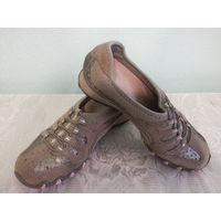 Туфли кроссовки женские