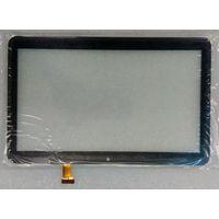 Тачскрин для планшета teXet TM-1057