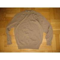Свитер джемпер пуловер Marz Германия 52-54, шерсть