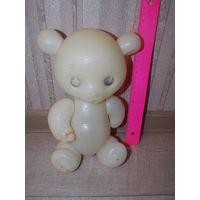 Мишка СССР, медведь - игрушка СССР