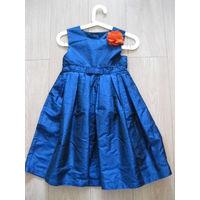 Платье фирмы MotherCare