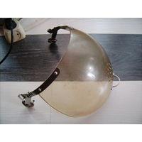 Забрало(пожарный шлем КП-80).
