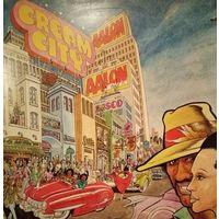 Aalon /Cream City/1977, Arista, USA, LP, EX
