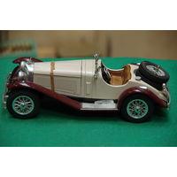 """Автомобиль """" Мерседес """"  модель 1928 г"""