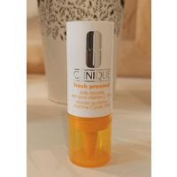 Дневная эмульсия-активатор Clinique Fresh Pressed daily booster with pure vitamin C 8.5 ml