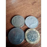 Монеты 46