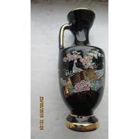 Миниатюрная ваза - Греция 11 см