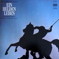 LP Richard Strauss - Ein Heldenleben (1987)