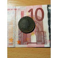 3 гроша 1770 с рубля! Состояние!