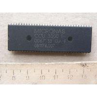 Процессор MICRONAS CCU 3000 I