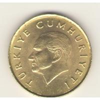 500 лир 1990 г.