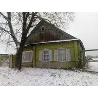 Домик для дачи под Борисовом в деревне Житьково